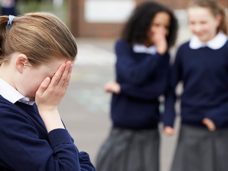 Autism and Bullying in School