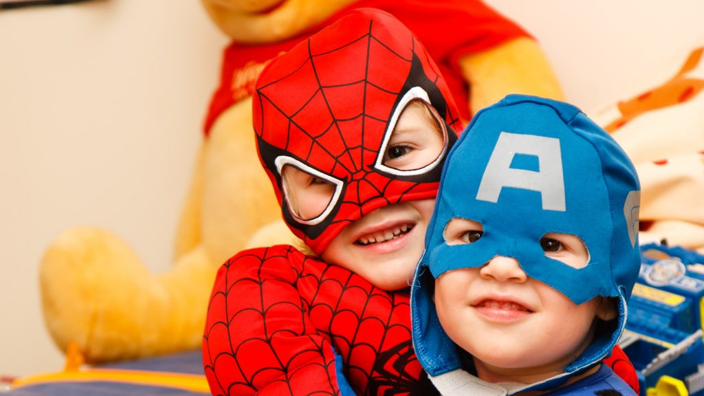 Does Autism Give You Superpowers?