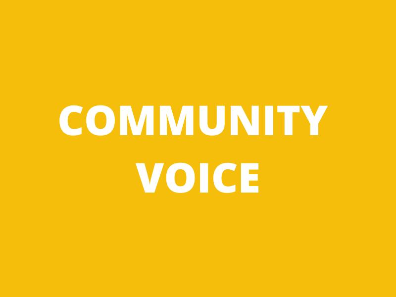 I AM Community Voice