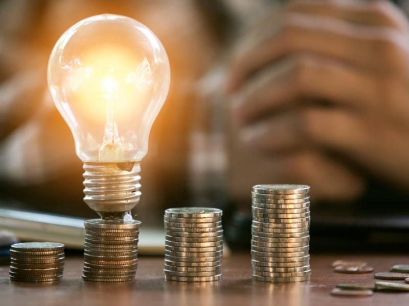 Energy Crisis: Budgeting