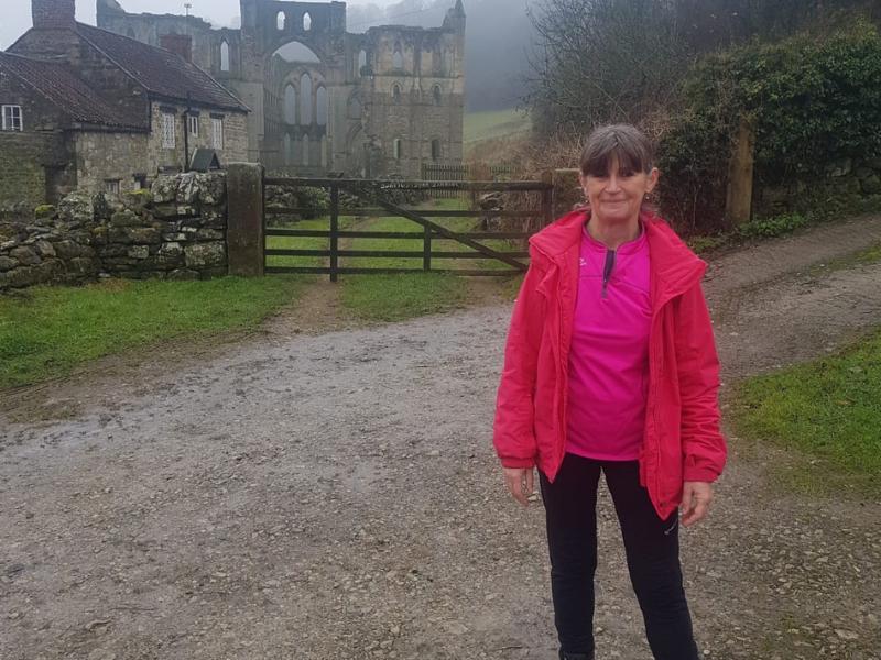Why I'm Running | Debra