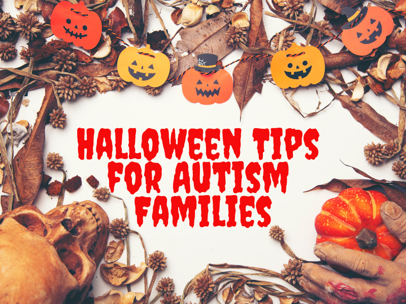 Halloween Tips for Autism Families