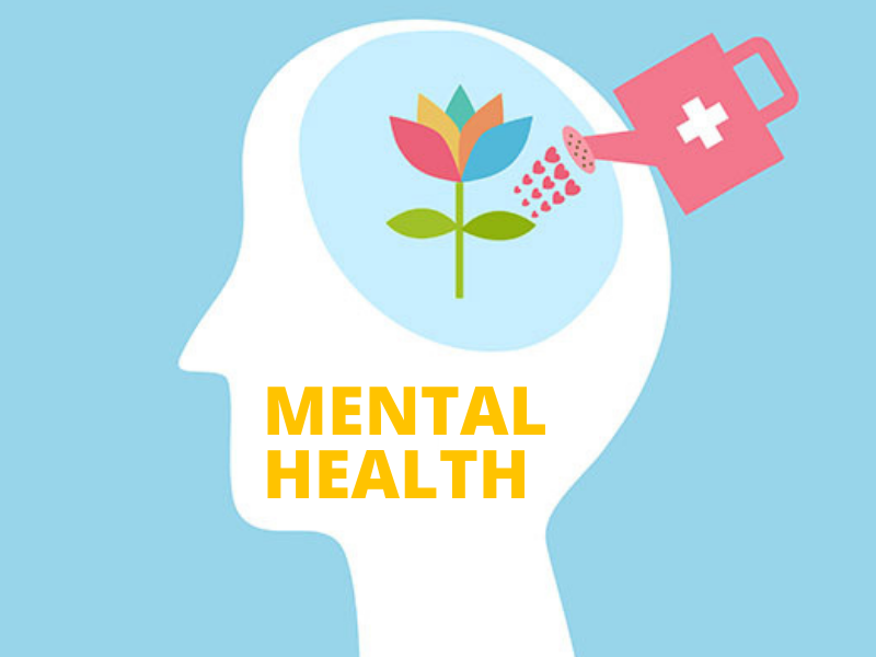 What Is Mental Health?